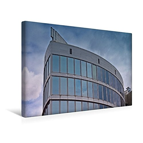 Premium Textil-Leinwand 45 cm x 30 cm quer, Schiffsrumpf | Wandbild, Bild auf Keilrahmen, Fertigbild auf echter Leinwand, Leinwanddruck (CALVENDO Kunst)