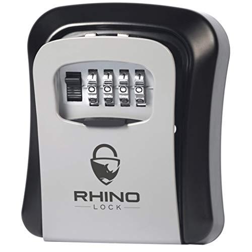 set Of 2 By Keysure Key Control .. Key Storage .. – Blue High Standard In Quality And Hygiene Lock Box ..