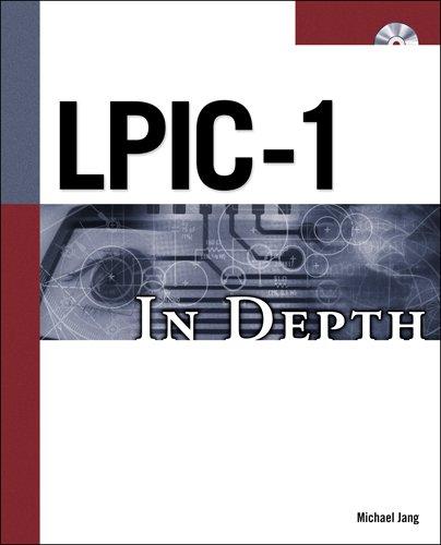 LPIC-1 In Depth por Michael Jang