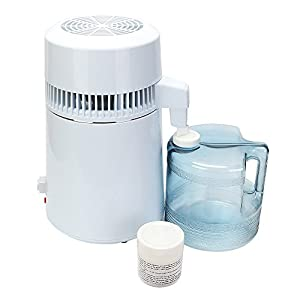 HPcutter Water Distiller Purifier