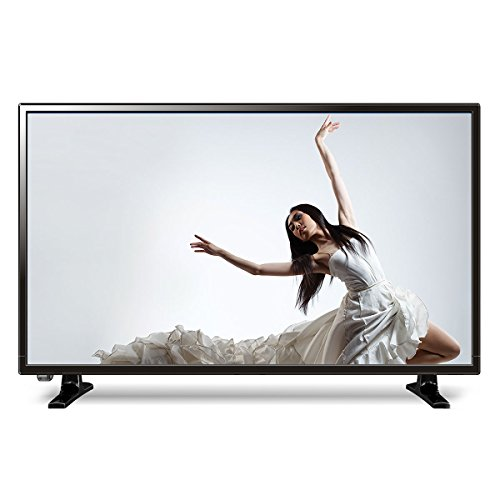 Haier 61 cm (24 inches) LE24D1000 HD Ready LED TV (Black)