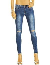 Suchergebnis auf für: ripped jeans damen