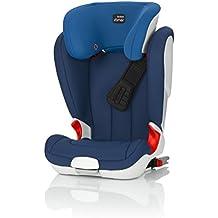 Romer Kidfix XP - Silla de coche, color azul