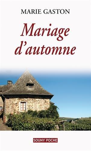 MARIAGE D'AUTOMNE - 71
