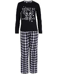 Pijama Negra El Rey león Disney