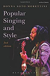 Popular Singing and Style (Performance Books)