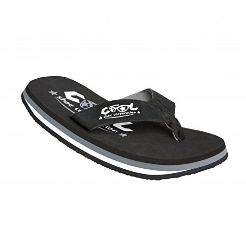Cool Shoes Originale Black FlipFlops - Nero, 37/38