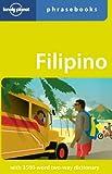 Lonely Planet Filipino (Tagalog) Phrasebook (Phrasebooks)
