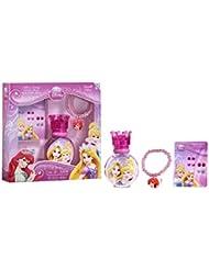 DISNEY PRINCESSE Eau de Toilette and Toy Gift, 30 ml