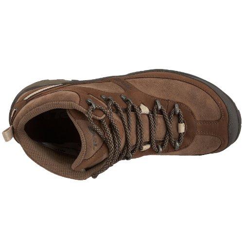 Teva Dalea Mid Event W's, Chaussures de sport femme Marron