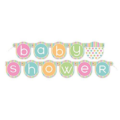 behör (Babyshower Ideen)