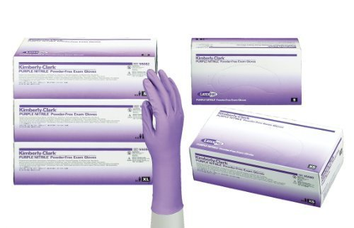 kimberly-clark-55083-model-kc500-nitrile-xtra-powder-free-exam-gloves-disposable-large-purple-box-of