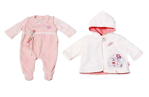 Zapf Creation - Muñeco bebé Baby Annabell (793992)
