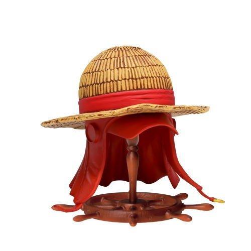 One Piece One Piece tapa sombrero beben FILM Z  1.  Luffy (single 852a4c0c413