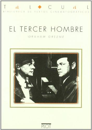 El tercer hombre por Graham Greene