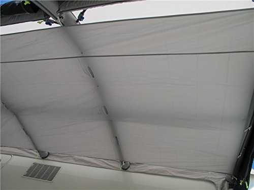 Preisvergleich Produktbild Kampa Comfort Vordach-Innenfutter,  verschiedene Modelle