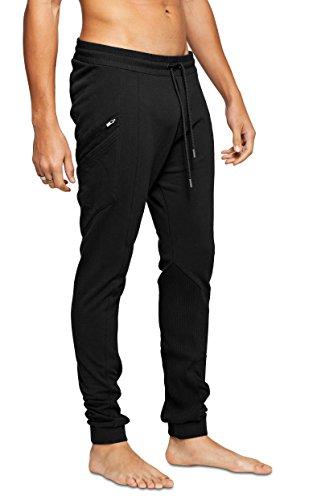 Onepiece Herren Sporthose Rewind Black