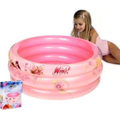 valiosos juegos de winx piscina 07864 50x100 cm 3 anillos