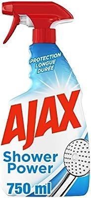 Ajax Hushållsrengöringssprutpistol duschkraft 750 ml