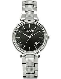 gooix Reloj los Mujeres Pyramid DUA-05909