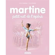 Martine, Tome 22 : Martine petit rat de l'opéra