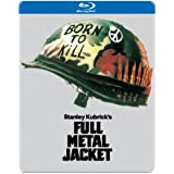 Full Metal Jacket - Limited Edition Steelbook