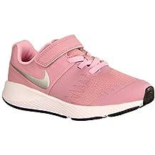 Amazon.es  zapatillas nike runner - Rosa f127cd83ecc4e