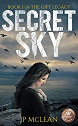 Secret Sky (The Gift Legacy Book 1)