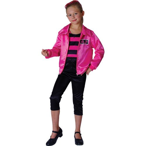 Bird T Kostüm Kind (T Bird Cutie Child Girl's Fancy Dress)