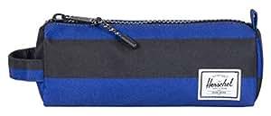 Herschel settlement black surf pencil case 0.9L