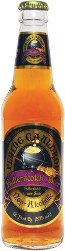 Harry Potter Cerveza De Mantequilla -1 Ud -355Mliliter