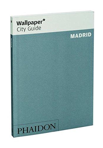 Wallpaper* City Guide Madrid 2015