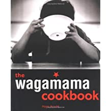 The Wagamama Cookbook by Hugo Arnold (2004-05-20)