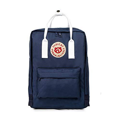 Canvas Schulrucksack Set Schultasche Studen Canvas Rucksack Rucksack Travel Casual Daypack Laptop Rucksack Für Jungen Mädchen