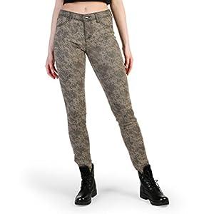 Desigual Pantalón Julia Rep