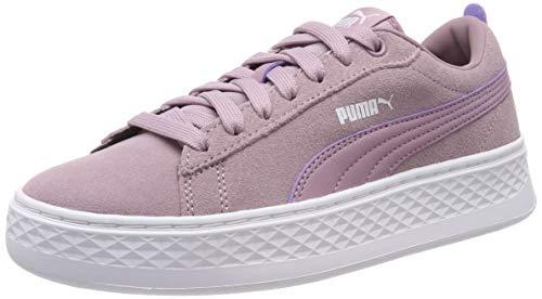 tform SD Sneaker, Violett (Elderberry-Puma White 09), 37 EU ()