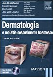 Dermatologia e malattie sessualmente trasmesse. Con CD-ROM