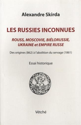 Les Russies inconnues