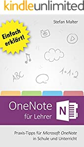 OneNote für Lehrer: Praxis-Tipps für Microsoft OneNote in Schule und Unterricht