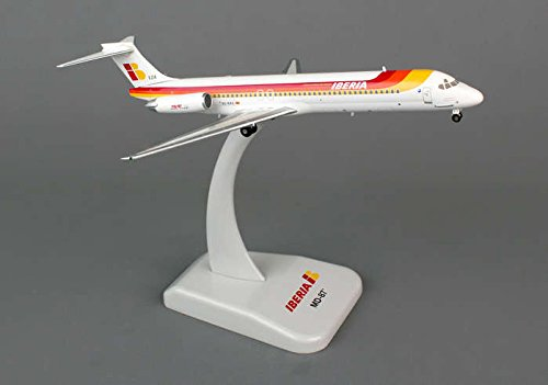 hg5699-hogan-iberia-md-87-1200-die-cast-regec-eza-model-airplane