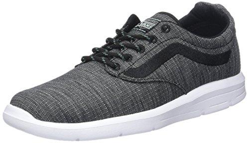 Vans Zapatillas ISO 1.5 Negro/Blanco EU 34.5 (US 3.5) fbFtMWz