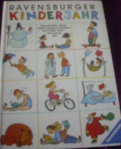 Ravensburger Kinderjahr 1