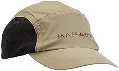 Mammut Erwachsene Kappe Hike Cap von Mammut bei Outdoor Shop