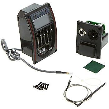 Schema Collegamento Equalizzatore Ad Amplificatore : Ingressi uscite adaptor in adaptor out su un ampli integrato