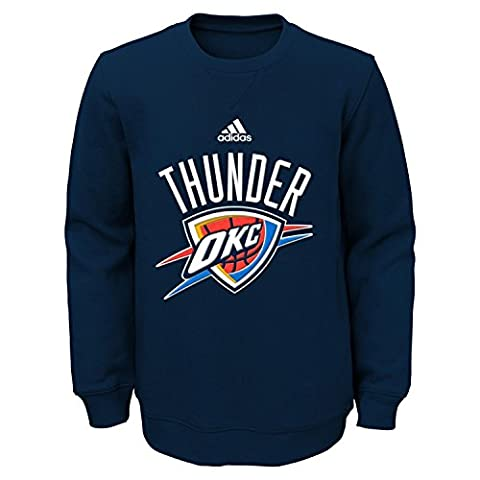 Oklahoma City Thunder Jeunesse Youth NBA Adidas