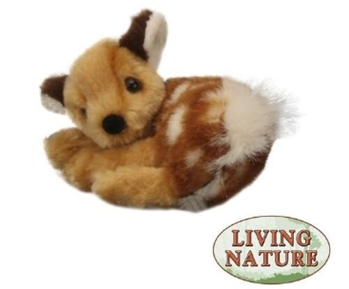living-nature-small-deer-soft-toy-by-living-nature