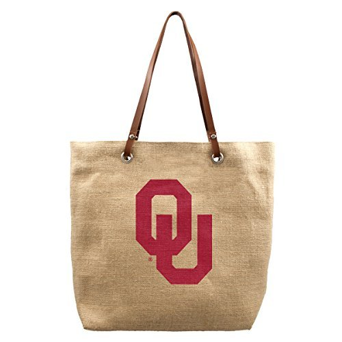 ncaa-oklahoma-sooners-burlap-market-tote-17-x-45-x-14-inch-natural-by-littlearth