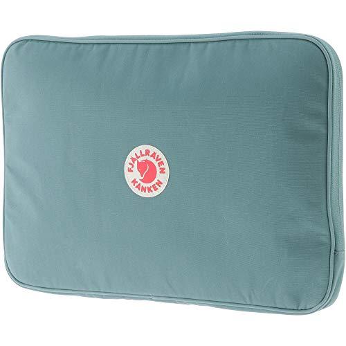 FJÄLLRÄVEN Erwachsene Kånken Laptop Case 15 Laptoptasche, Frost Green, One Size (Online Um Outfits)