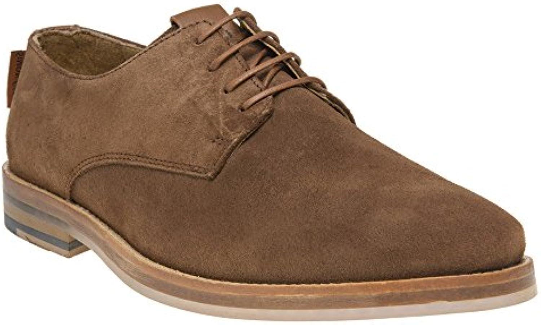 Simon Carter Hamel Herren Schuhe Beige