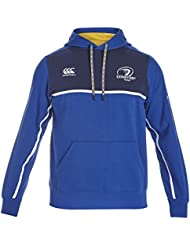 Canterbury Leinster Rugby OTH Formation les Enfants sweat à Capuche 15/16